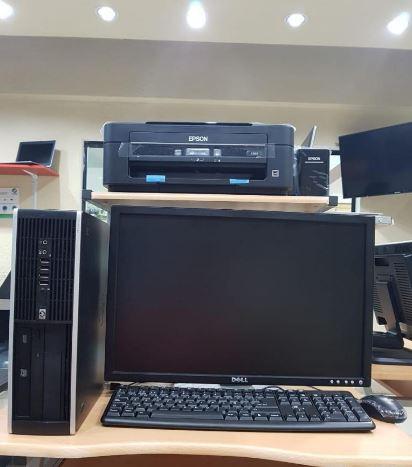 COMPUTADORA HP IMPRESORA EPSON L380